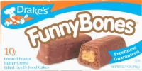 Funny Bones box of 10